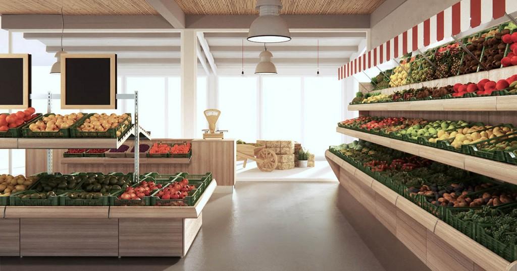 arredamento negozio frutta e verdura: arredamento frutta e verdura ... - Idee Arredamento Negozio Frutta E Verdura